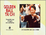video Golden Ball Taichi
